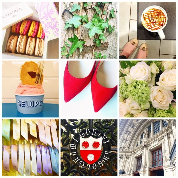 March Instagram 2015 3