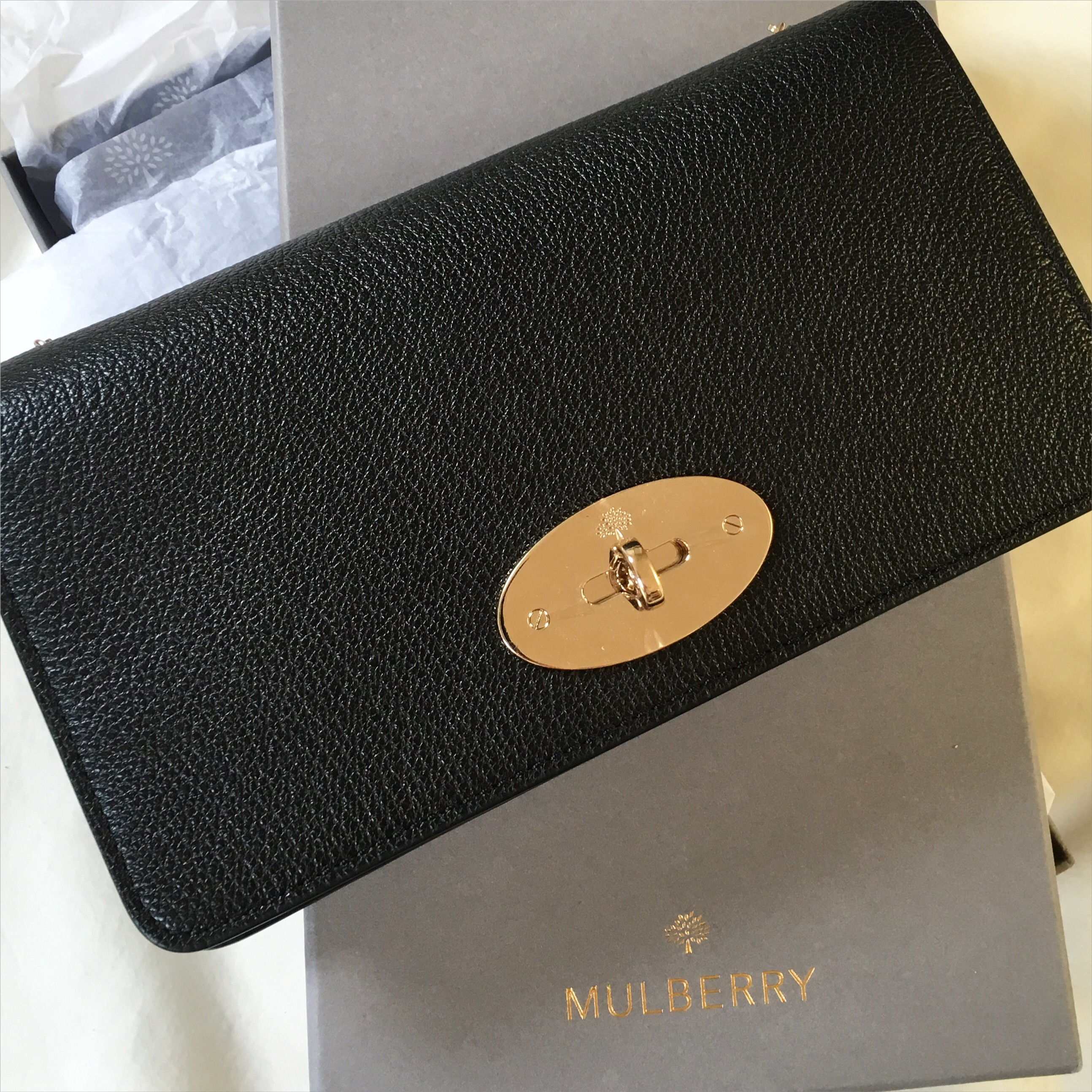 1374f9451ef7 ... authentic this is the glossy goat leather mulberry have just changed to  a different leather called usa mulberry bayswater ...