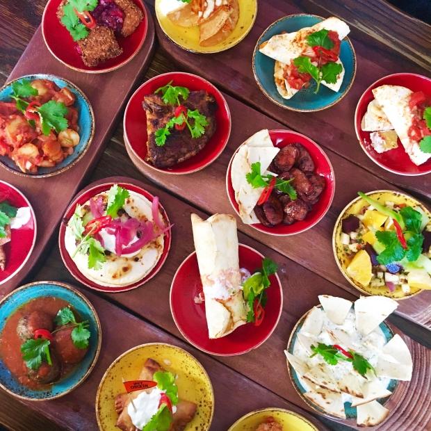 Chiquitos Street Food (1)