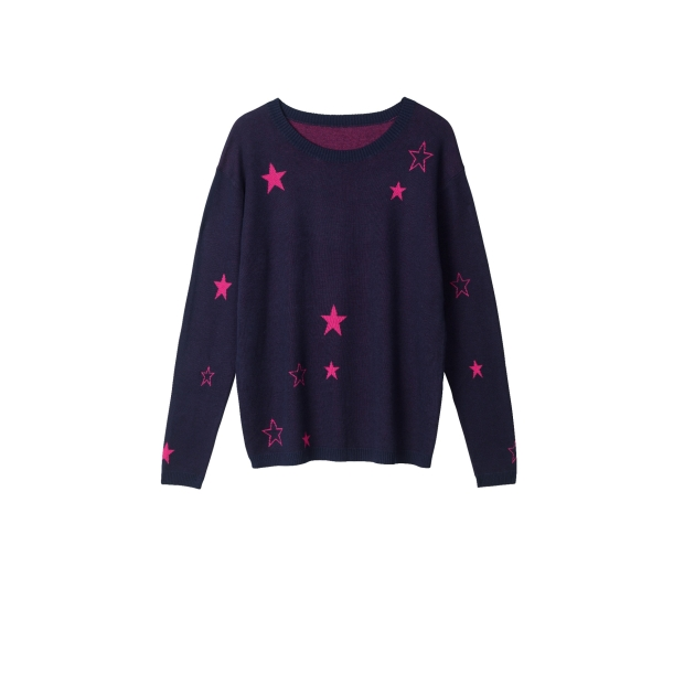 Starlight jumper