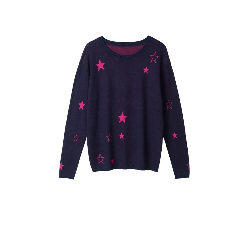 Starlight jumper