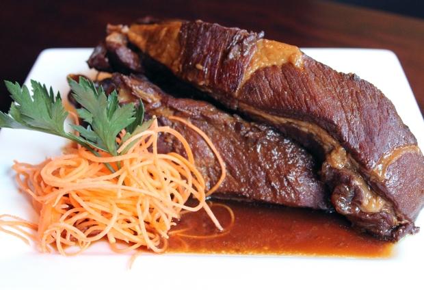 24 hour beef ribs