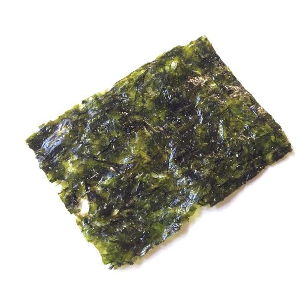 Istu crispy seaweed thins