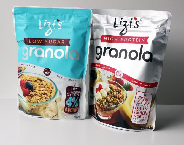 Lizi's Granola Healthy Breakfast recipe FoodFashFit (2)