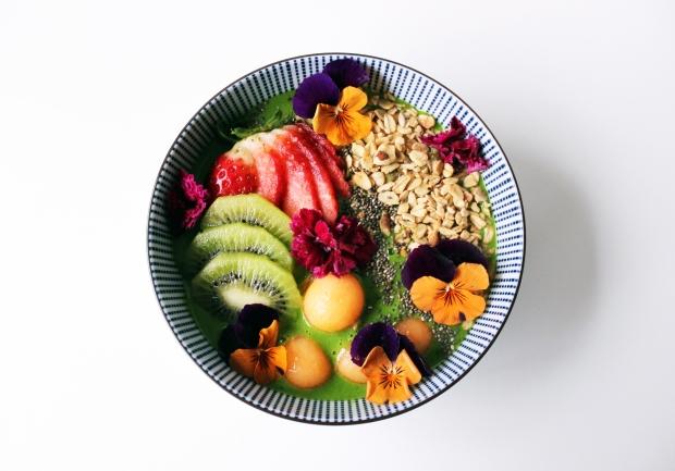 Lizi's Granola Healthy Breakfast recipe FoodFashFit (4)