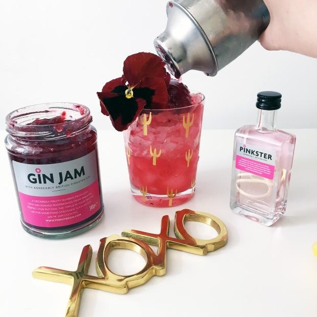 Pinkster Gin 2