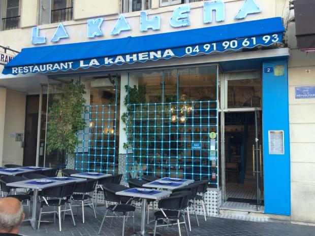 La Khahena Couscous (1)