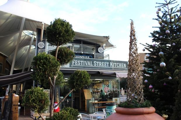 Basingstoke Festival Place (21)