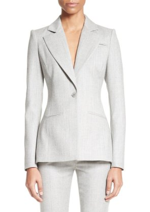 Altuzarra Studio Acacia blazer Duchess of Sussex Meghan Markle