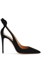 Aquazzura Denevue bow pumps