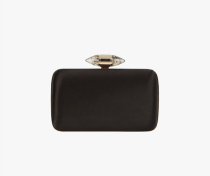 Givenchy Satin Clutch Duchess of Sussex Meghan Markle