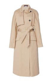 Martin Grant Trench Coat Duchess of Sussex Meghan Markle