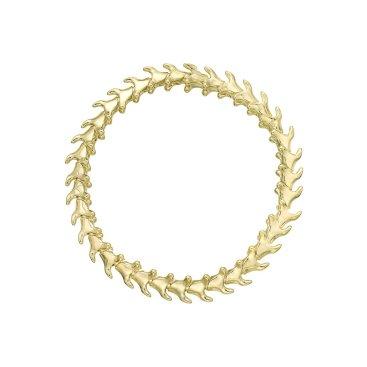 Serpent's Trace bracelet